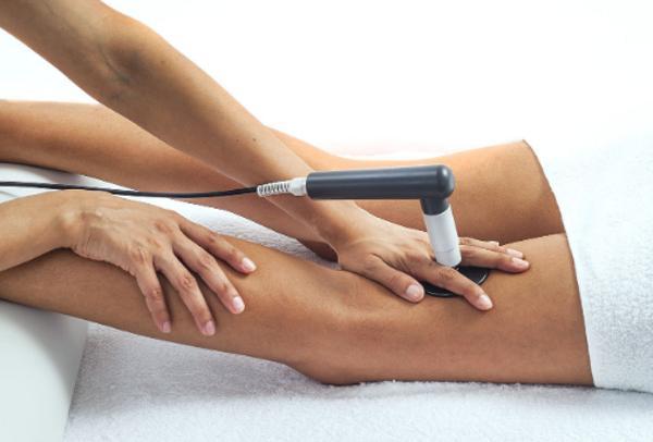 Adaptaciones térmicas de la piel del muslo posterior al tratamiento de radiofrecuencia