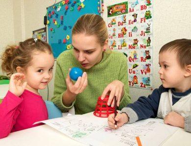 Consejos para que tus hijos aprendan inglés