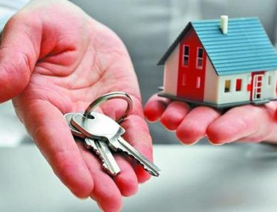5 maneras de entrar en la propiedad sin dinero