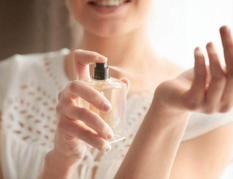 ¿Dónde guardar los perfumes?